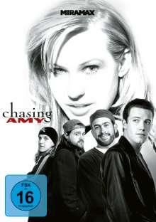 Chasing Amy, DVD