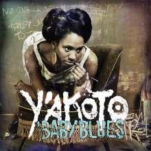 Y'akoto: Babyblues, CD