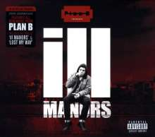 Plan B (Ben Drew): Filmmusik: Ill Manors (Deluxe Edition), 2 CDs