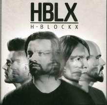H-Blockx: HBLX, CD
