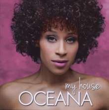 Oceana: My House, CD