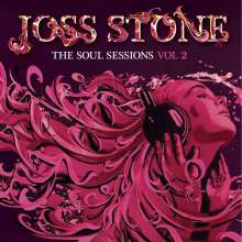 Joss Stone: The Soul Sessions Vol. 2, CD