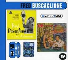 Fred Buscaglione: Fred Buscaglione / Successi Di Fred Buscaglione, CD