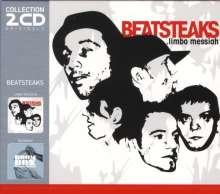 Beatsteaks: Limbo Messiah / Boombox, 2 CDs