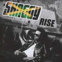 Shaggy: Rise, CD