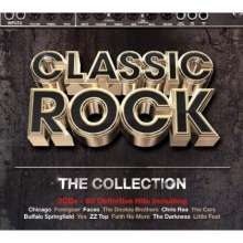Classic Rock: The Collection, 3 CDs