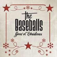 The Baseballs: Good Ol' Christmas, CD