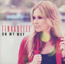 TinkaBelle: On My Way, CD