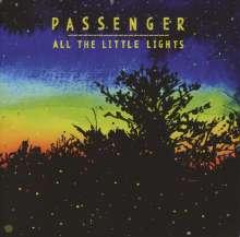 Passenger: All The Little Lights (Clean), CD