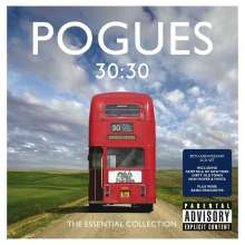 The Pogues: 30:30 (The Essential Collection), 2 CDs