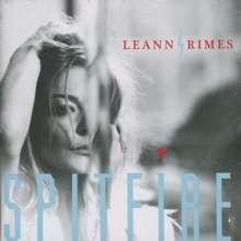 LeAnn Rimes: Spitfire, CD