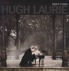 Hugh Laurie: Didn't It Rain, 2 LPs