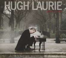 Hugh Laurie: Didn't It Rain, CD
