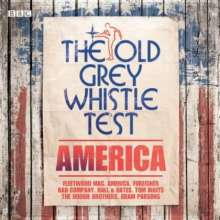 The Old Grey Whistle Test: America, CD