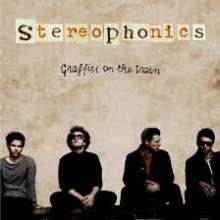 Stereophonics: Graffiti On The Train, CD