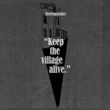 Stereophonics: Keep The Village Alive (180g), LP