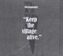 Stereophonics: Keep The Village Alive, CD