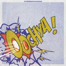 Stereophonics: Oochya!, 2 LPs