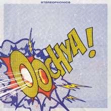 Stereophonics: Oochya!, CD