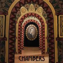 Chilly Gonzales (geb. 1972): Chambers (Limited-Deluxe-Edition mit Poster), LP