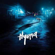 The The: Filmmusik: Hyena (O.S.T.) (Limited Edition) (Colored Vinyl), 2 LPs