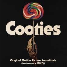 Original Soundtracks (OST): Filmmusik: Cooties (180g), LP