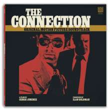 Filmmusik: The Connection (O.S.T.) (180g), LP