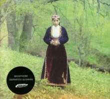 Biosphere: Departed Glories, CD