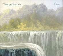Teenage Fanclub: Here, CD