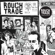 Rough Trade Counter Culture 2016, 2 CDs