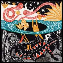 Yazz Ahmed: La Saboteuse (180g), 2 LPs