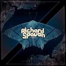 Richard Spaven: The Self, 2 LPs