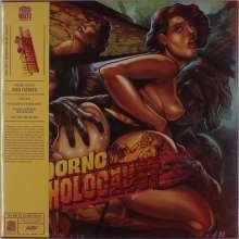 Nico Fidenco: Filmmusik: Porno Holocaust (O.S.T.) (180g) (Limited-Edition), LP