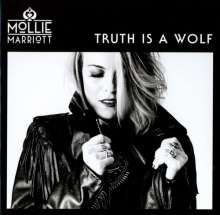 Mollie Marriott: Truth Is A Wolf, CD