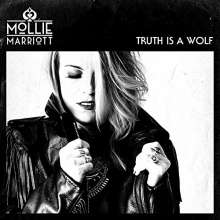 Mollie Marriott: Truth Is A Wolf (Deluxe-Edition), CD