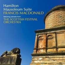 Francis Macdonald (geb. 1970): Mausoleum Suite, LP