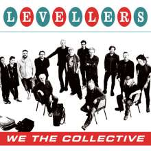 Levellers: We The Collective, LP