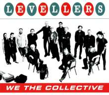 Levellers: We The Collective, CD