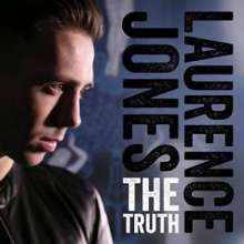 Laurence Jones: The Truth (White Vinyl), LP