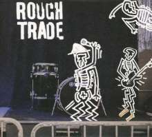 Rough Trade Counter Culture 2017, 2 CDs