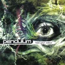 Pendulum: Hold Your Colour (180g) (Limited-Edition), 3 LPs