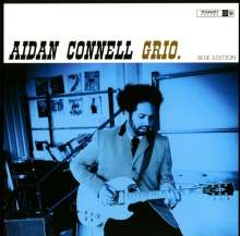 Aidan Connell: Grio, CD