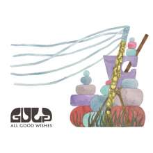 Gulp: All Good Wishes, LP