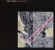 Paul Smith: Diagrams, CD