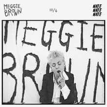"Meggie Brown: 10/6, Single 7"""