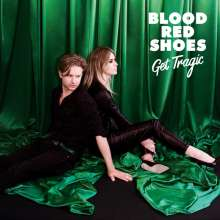 Blood Red Shoes: Get Tragic, MC