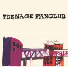 """Teenage Fanclub: Man-Made (Reissue) (180g), 1 LP und 1 Single 7"""""""