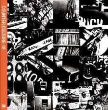 Rough Trade Shops Counter Culture 18, 2 LPs
