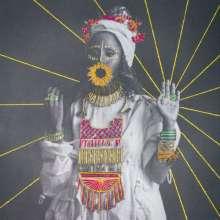 Hejira: Thread Of Gold, CD