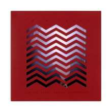 Filmmusik: Twin Peaks: Limited Event Series OST (180g) (Cherry Pie Splatter & Machine Room Grey Vinyl), 2 LPs